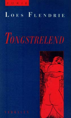 Tongstrelend